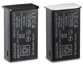 Leica リチウムイオンバッテリーBP-DC 13 BLACK/SILVER【ライカジャパン株式会社より入荷の正規品】[02P05Nov16]