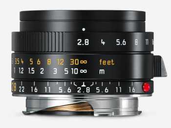 LEICA ELMARIT-M 28mm f/2.8 ASPH. [11677]広角レンズ『3〜4営業日後の発送』【RCP】【smtb-TK】[fs04gm][02P05Nov16]