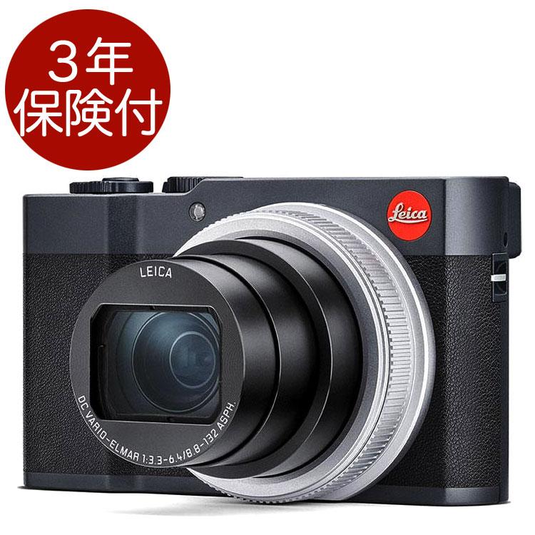 ライカ C-LUX デジタルカメラ ミッドナイトブルー #19130 [02P05Nov16]