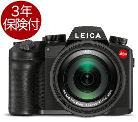 [3年保険付] Leica V-Lux5 ネオ一眼デジタルカメラ #19121【※受注後発注/ライカジャパンより取寄品のためキャンセル不可商品となります。】[02P05Nov16]