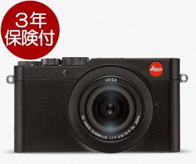 [3年保険付] Leica D-LUX7 ブラック #19141 3倍VARIO-SUMMILUX ズームレンズ搭載コンパクトデジカメ 【※受注後発注/ライカジャパンより取寄品のためキャンセル不可商品となります。】 [02P05Nov16]