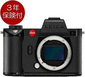 [3年保険+メーカー2年保証付] LEICA SL2-S Body ビューファインダー付ミラーレス一眼カメラ ライカSL2【ライカジャパン株式会社より入荷の正規品】[02P05Nov16]