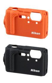 Nikon W300用シリコンジャケット CF-CP3 [02P05Nov16]