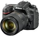 Nikon D7200 18-300 VR レンズキット