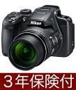 Nikon COOLPIX B700 ブラック デジタルカメラ『即納〜2営業日後の発送』小型ボディーに光学60倍!1440mm相当の超望遠とバリアングル液晶モニターしたネオ一眼デジカメ【smtb-TK