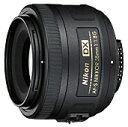 Nikon afsdx 35 18g 1