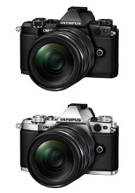 OLYMPUS OM-D E-M5 MarkII 12-40mm F2.8レンズキット 5軸手ぶれ補正搭載ミラーレスデジタル一眼 EM5 MK2ボディ+M.ZUIKO DIGITAL ED 12-40mm F2.8 PRO Lens Kit【smtb-TK】[02P05Nov16]【コンビニ受取対応商品】