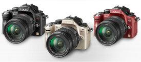 パナソニック Lumix GH1デジタル一眼 HD14-140mmレンズキット『1~3営業日後の発送』[02P05Nov16]【コンビニ受取対応商品】
