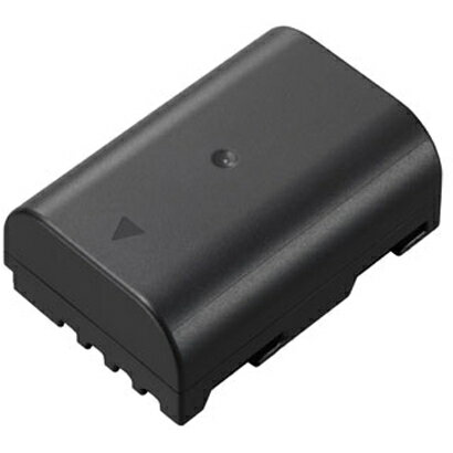 Panasonic DMW-BLF19 バッテリーパック[02P05Nov16]【コンビニ受取対応商品】