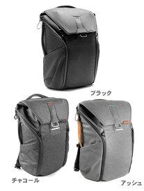 Peak Design エブリデイバックパック30L [チャコールBB-30-BL-1/アッシュBB-30-AS-1/ジェットブラックBB-30-BK-1]ピークデザイン THE EVERYDAY Backpack30リットル [02P05Nov16]