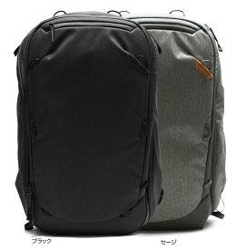 peakdesign トラベルバックパック 45L [ブラックBTR-45-BK-1/セージBTR-45-SG-1]ピークデザイン Travel Backpack 45Lリットル [02P05Nov16]