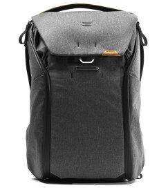 【送料無料】 peakdesign Everyday backpack 30L Chacoal ピークデザイン エブリデイバックパック 30L チャコール カメラバッグ[02P05Nov16]