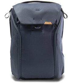 【送料無料】 peakdesign Everyday backpack 30L MidNight ピークデザイン エブリデイバックパック 30L ミッドナイト カメラバッグ[02P05Nov16]