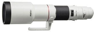 """Super-telephoto lens K Mount Pentax HD Pentax-da 560mmF5.6ED AW (with case) """"release date TBA book' fs3gm"""