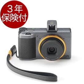[3年保険付] RICOH GRIII Street Edition Special Limited Kit 限定コンパクトデジカメセット[02P05Nov16]