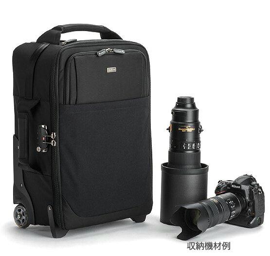 シンクタンクフォト エアポートセキュリティーv3.0カメラバッグ [600mmF4やカメラ付の500mmF4が収納可能な thinkTANKphotoローリングケース]【RCP】[fs04gm][02P05Nov16]