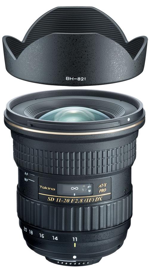 トキナ AT-X11-20PRO DX 11~20mm F2.8(IF) ASPHERICAL for Nikon広角ズームレンズ『即納〜3営業日後の発送』APS-Cデジタル一眼レフ専用F2.8大口径広角ズームレンズニコン用【RCP】[fs04gm][02P05Nov16]