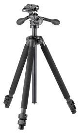 ベルボン ジオ・カルマーニュE635M II 中型カーボン3段三脚『即納〜3営業日後の発送』[最大高1800mm!300mm/F2.8レンズや中判カメラに対応可能。軽量かつ快適操作のレバーロック式のカーボン3段三脚。]【smtb-TK】[P19Jul15]