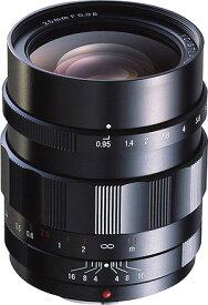 フォクトレンダーノクトン 25mm F0.95 Type II[マイクロフォーサーズマウントカメラで50mm相当画角F0.95Micro Four Thirdsレンズのタイプ2]【RCP】[fs04gm][02P05Nov16]