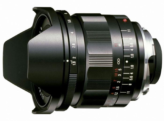 【送料無料】[3年保険付]Voigtlander ULTRON 21mmF1.8 Aspherical VM『即納可能』【あす楽対応】【RCP】[fs04gm][02P05Nov16]