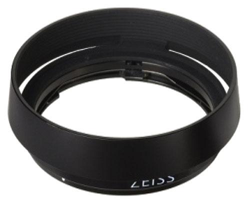 Carl Zeiss Lens Shade1.4/35 Distagon T*F1.4/35mm ZMマウントレンズ用レンズシェード『取り寄せ納期1週間ほど』【RCP】[fs04gm][02P05Nov16]