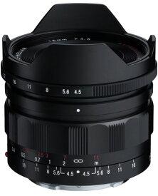 Voigtlander SUPER WIDE-HELIAR 15mm F4.5 Aspherical III Eマウント『4〜5営業日後の発送』フォクトレンダー スーパーワイドへリアー15mm ASPH.のソニーαEマウントマニュアルフォーカスレンズ!フルサイズセンサー対応超広角レンズ【RCP】[fs04gm][02P05Nov16]