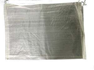PPガラ袋(土のう袋)460×660口ひも付き50枚セット