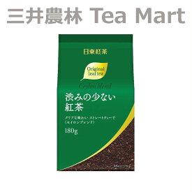 日東紅茶 渋みの少ない紅茶 セイロンブレンド180g