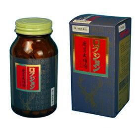 【指定第2類医薬品】 ロクジョン(鹿茸大補湯)270錠 三和生薬