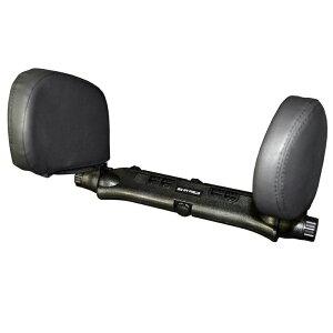 車載 ネックサポート ネックパット ネックピロー ヘッドサポート カー用品 アクセサリー【送料無料】