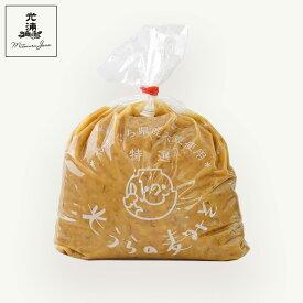 光うらの麦みそ [光浦醸造]1kg