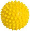 【予約受注商品】ギムニク触覚ボール10(2ヶ入)【バランスボール触覚ボール】黄