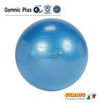 ギムニクPLUS65【バランスボールPLUS65】青