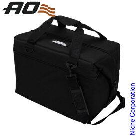 AOクーラーズ 48パック キャンバス ソフトクーラー (45.4L) AO48 キャンプ用品