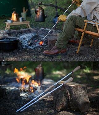 【最大400円OFFクーポン配信中】ファイヤーブラスター80[FB2]火吹き棒送風薪薪ストーブアクセサリー暖炉
