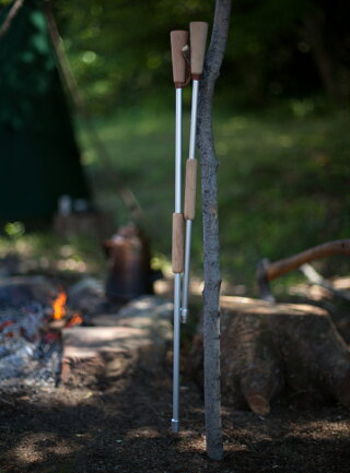 ファイヤーブラスター80[FB2]火吹き棒送風薪薪ストーブアクセサリー暖炉