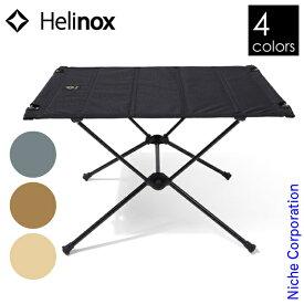 ヘリノックス テーブル タクティカルテーブル M Helinox キャンプ 机 アウトドア