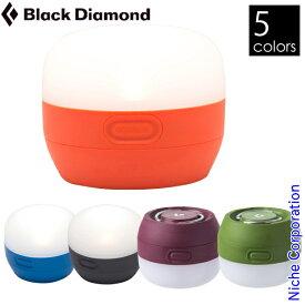 ブラックダイヤモンド モジ BD81030 アウトドア ランタン LED ライト 小型