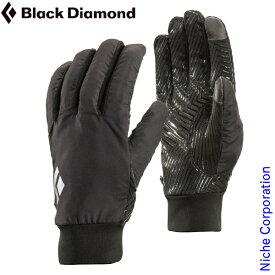 ブラックダイヤモンド モンブラン キャンプ用品 手袋 グローブ BD71062