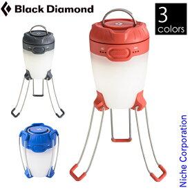 ブラックダイヤモンド アポロ BD81006 アウトドア ランタン LED ライト 充電 給電 バッテリー