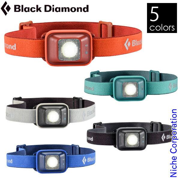 ブラックダイヤモンド イオタ キャンプ用品 ヘッドライト BD81092