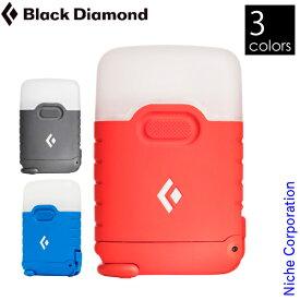 ブラックダイヤモンド ジップ BD81014 アウトドア ランタン LED ライト