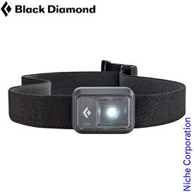 ブラックダイヤモンド ストライド BD81068001 アウトドア ヘッドライト 25ルーメン LED ライト