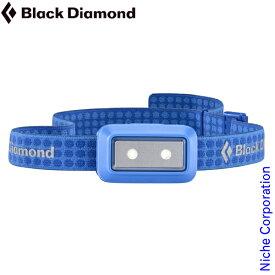ブラックダイヤモンド ウィズ BD81097002 (エレクトリックブルー) nocu