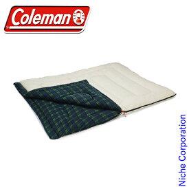 コールマン アドベンチャーフリーススリーピングバッグ/C0 2000033804 キャンプ用品 来客用 布団セット 新生活 寝袋