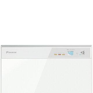 ダイキン加湿ストリーマ空気清浄機ホワイトMCK70V-W