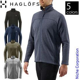 ホグロフス ( Haglofs ) スウォックジャケット メンズ [ 603725 ] 秋冬 ウェア アウトドア ジャケット