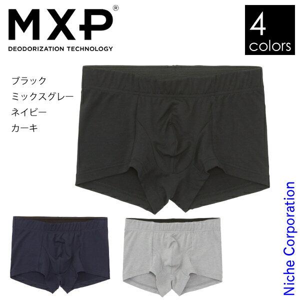 エムエックスピー ファインドライ ロウライズボクサー(メンズ) MX26106