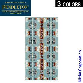 \最大1,000円OFFクーポン配信中/ペンドルトン アイコニックジャガードバスタオル XB218 19377267