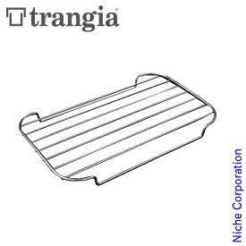 Trangia ( トランギア ) ラージメスティン用 SS メッシュトレイ キャンプ クッカー 底網 網